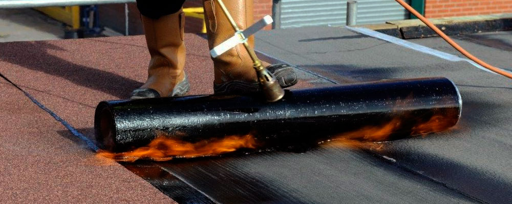 Methods waterproofing
