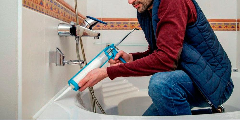 Common types of waterproofing methods