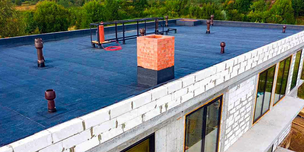 Why waterproofing roof is important